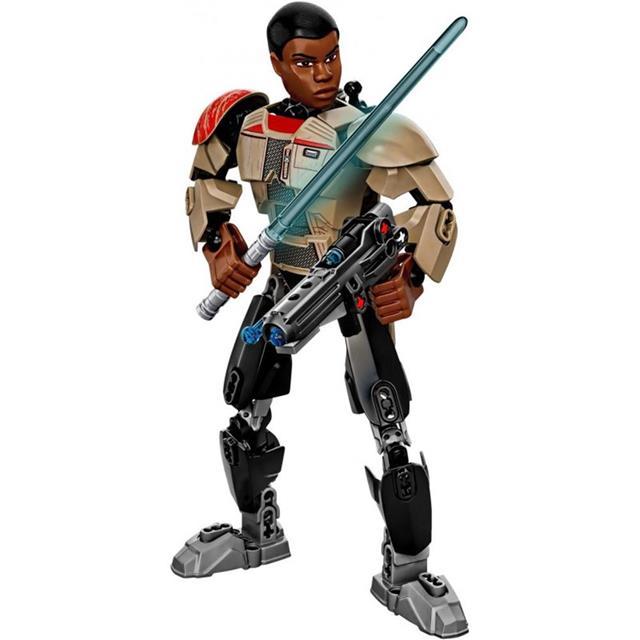LEGO Star Wars - Finn
