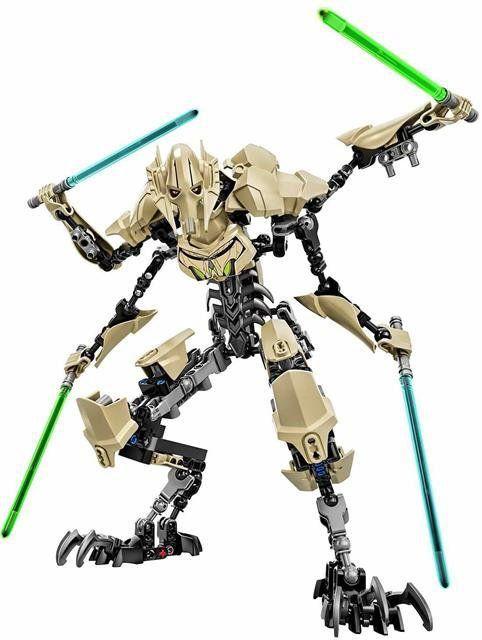 LEGO Star Wars - General Grievous