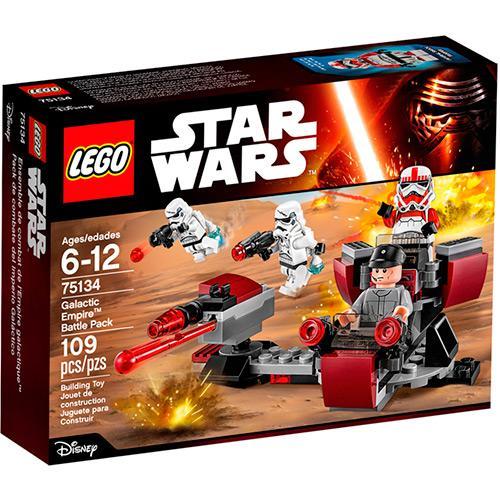 LEGO Star Wars - Pack de Combate do Império Galáctico