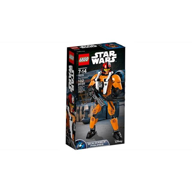 LEGO Star Wars - Poe Dameron