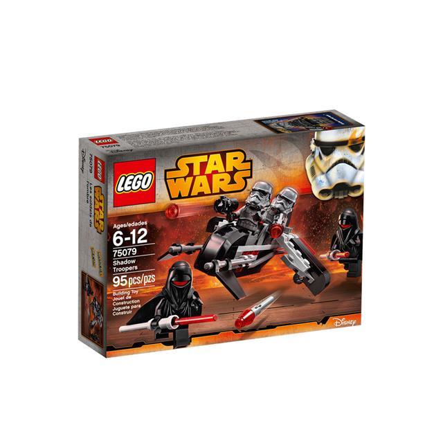 LEGO Star Wars - Shadow Troopers