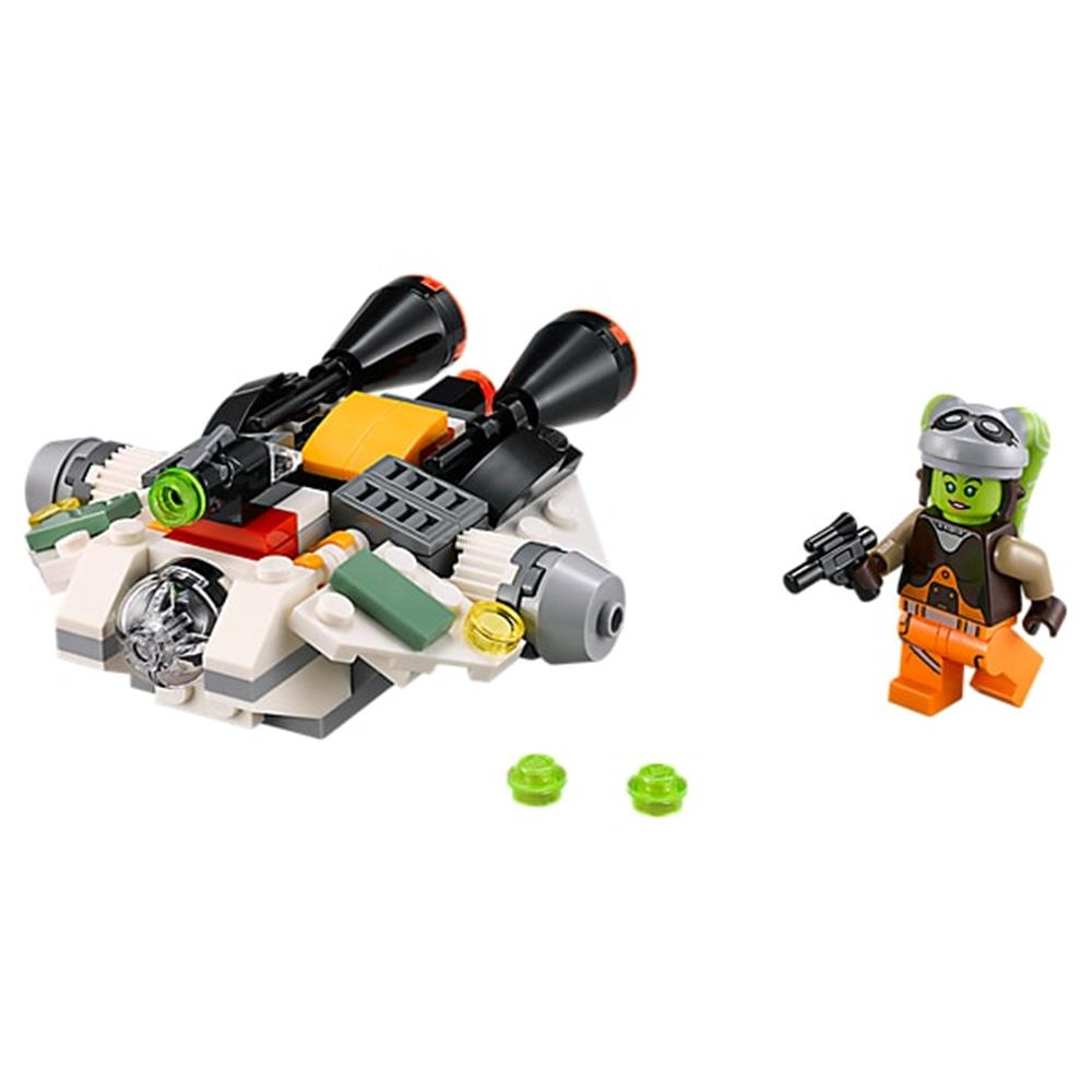 LEGO Star Wars - The Ghost