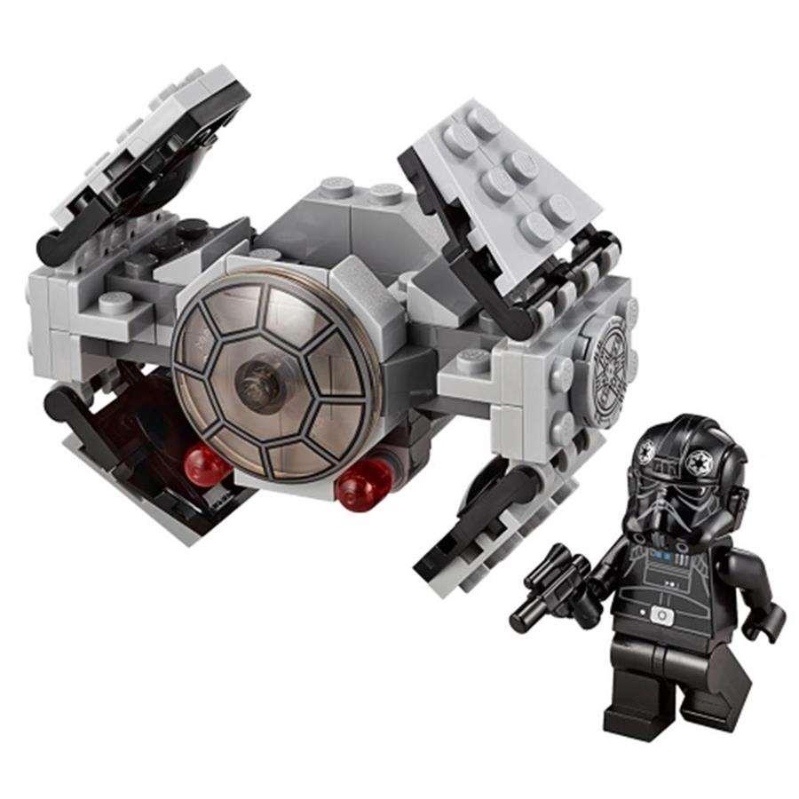 LEGO Star Wars - Tie Advanced Prototype