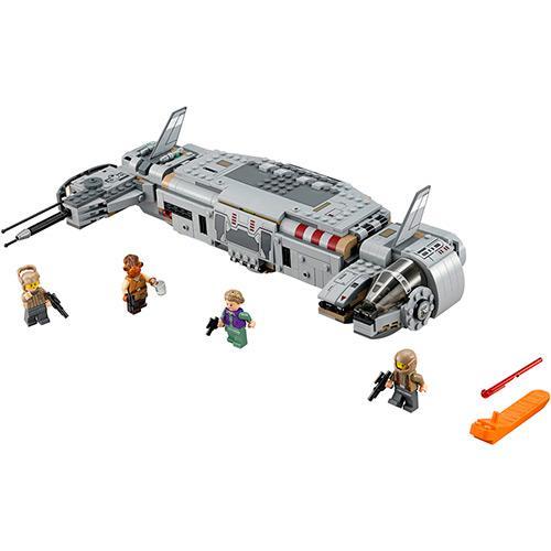 LEGO Star Wars - Transporte da Tropa de Resistência