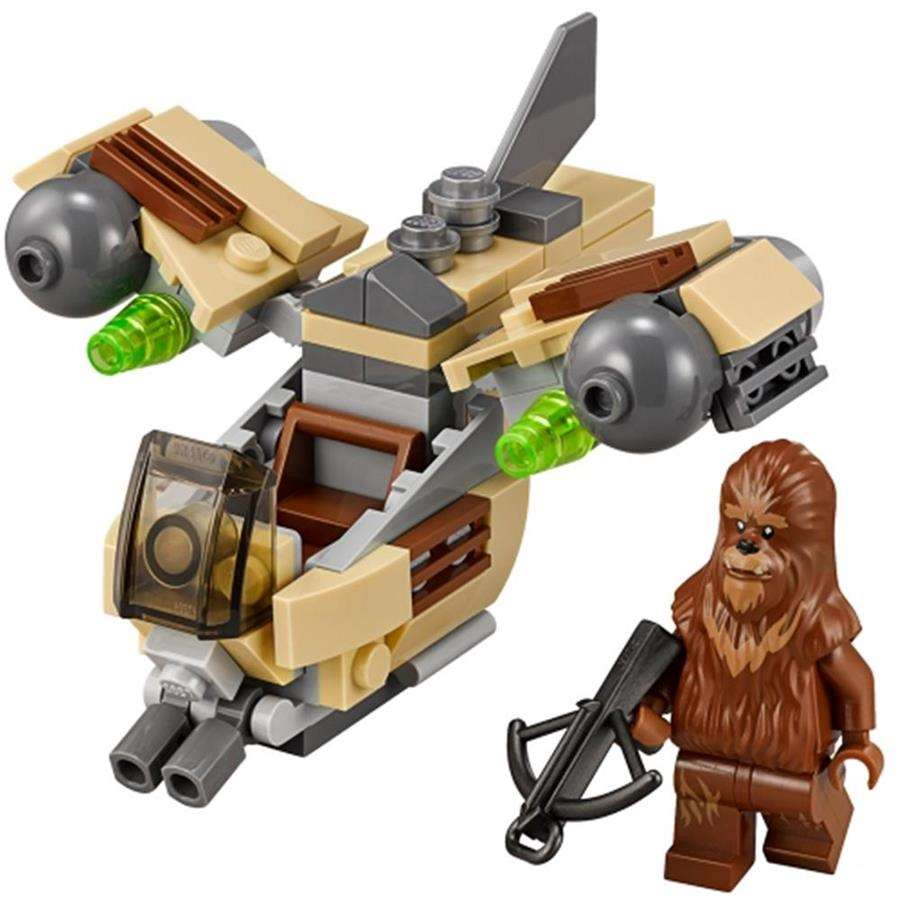 LEGO Star Wars - Wookiee Gunship