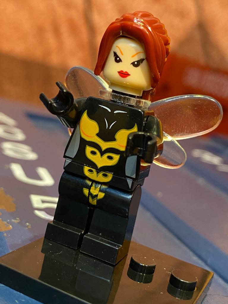LEGO Vespa - Marvel