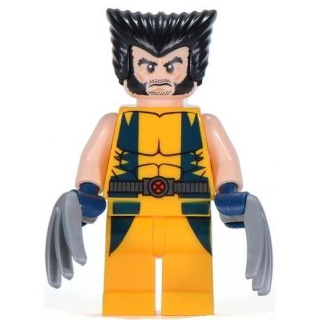 LEGO Wolverine: X-Men - Marvel