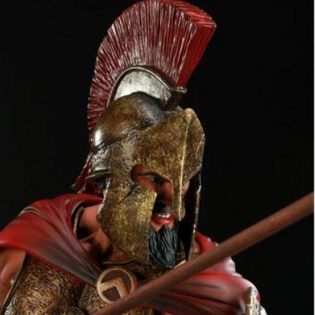 Leonidas 300 (filme) - ARH  Studios