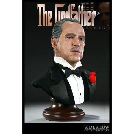 Life-Size Bust Godfather - Sideshow