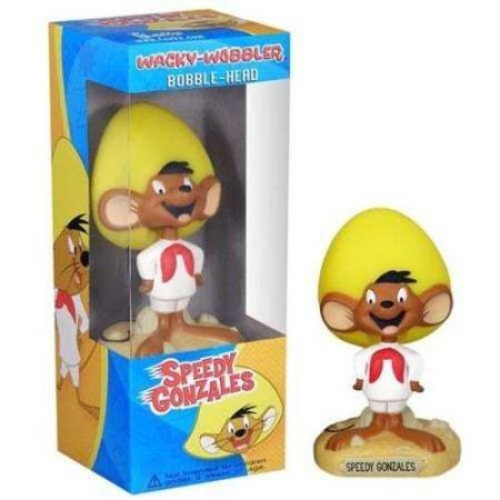 Funko ligeirinho bobble head - Funko