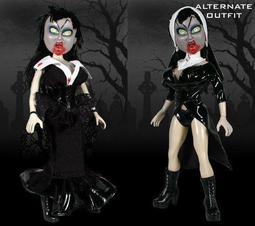 Lilith - Living Dead Dolls - Mezco