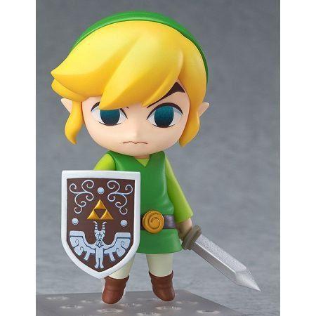 Link Zelda no Densetsu: Kaze no Takt Nendoroid #413 - Figma
