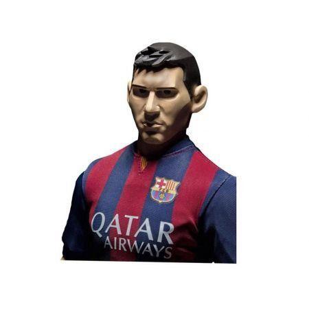 Lionel Messi FCBarcelona Soccer Figure Art Edition 1:6 - ZC World