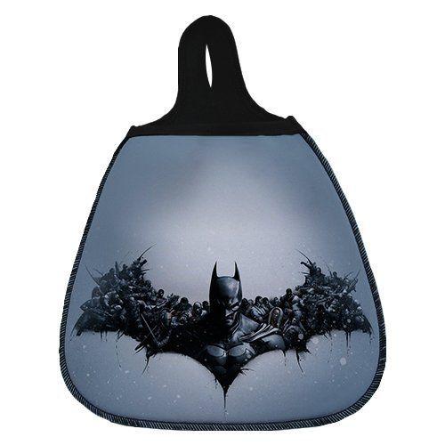 Lixeira de Carro Batman Arkham Origins - EV