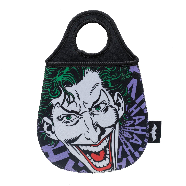 Lixeira de Carro Coringa Joker: DC Comics - Urban