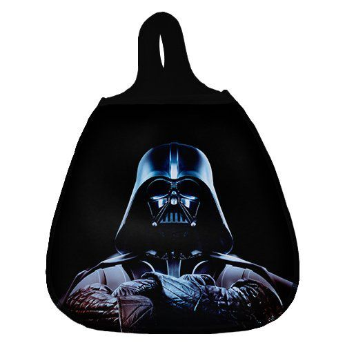 Lixeira de Carro Darth Vader: Star Wars