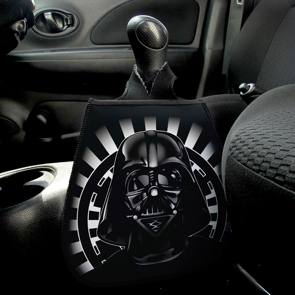 Lixeira de Carro Darth Vader: Star Wars