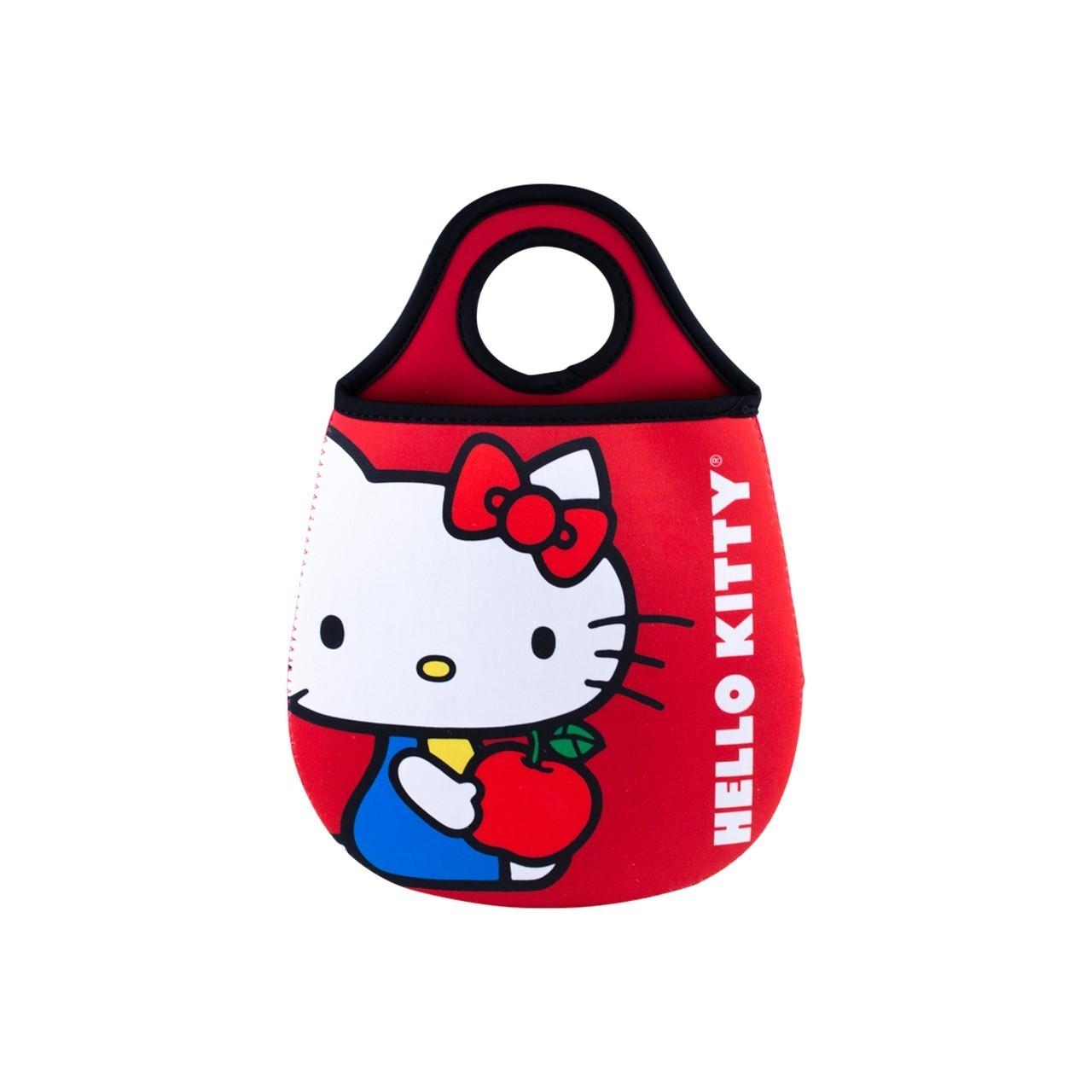 Lixeira de Carro Hello Kitty - Urban