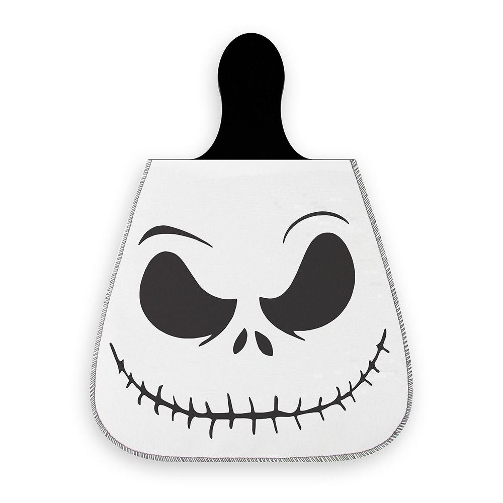 Lixeira de Carro Jack Skellington: O Estranho Mundo de Jack (The Nightmare Before Christmas)