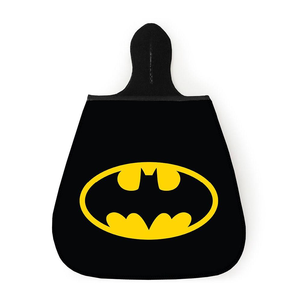 Lixeira de Carro Logo Batman: DC Comics - Metropole
