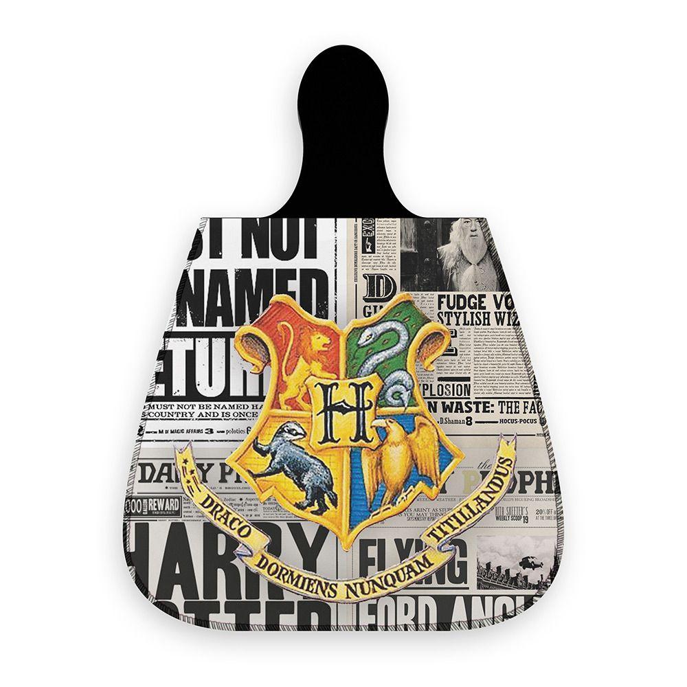 Lixeira de Carro Logo Hogwarts: Harry Potter