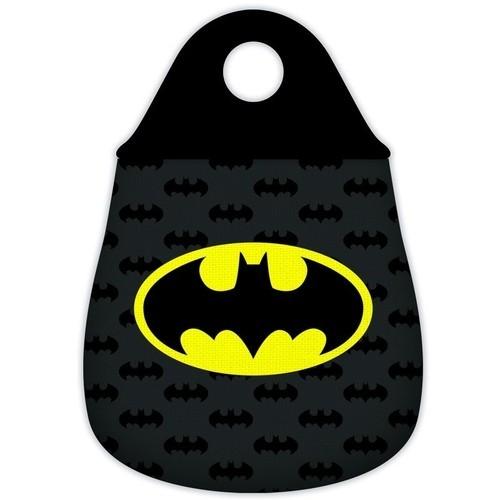Lixeira de Carro Neoprene: Logo Batman - Metropole