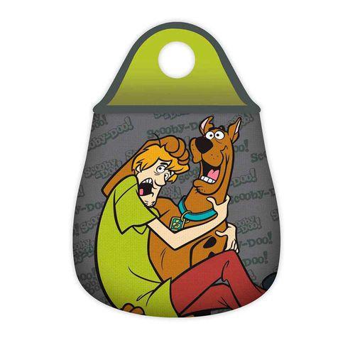 Lixeira de Carro Neoprene: Scooby e Salsicha - Scooby-Doo