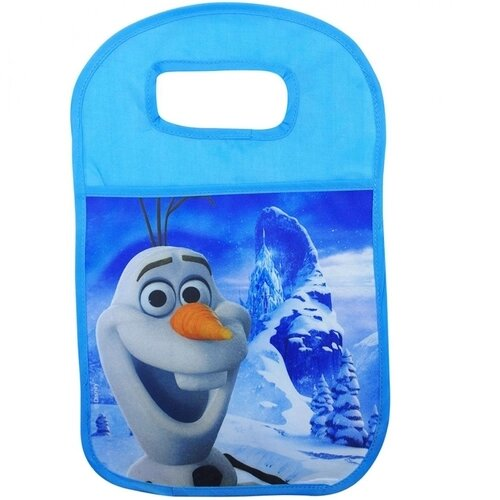 Lixeira de Carro: Olaf ( Frozen ) - Disney
