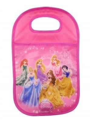 Lixeira de Carro: Princesas - Disney