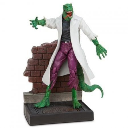Boneco Lizard: Marvel Select - Diamond Select