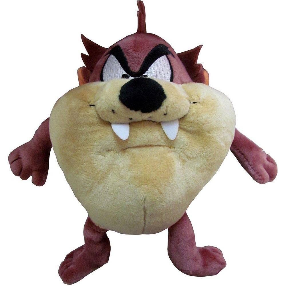 Looney Tunes Pelucias - Taz-  DTC