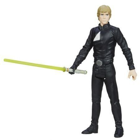 Luke Skywalker Star Wars Rebels - Hasbro