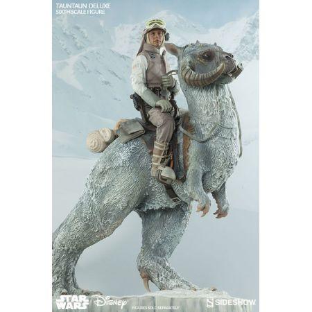 Luke Skywalker  & Tauntaun Pack Figure 1:6 - Sideshow