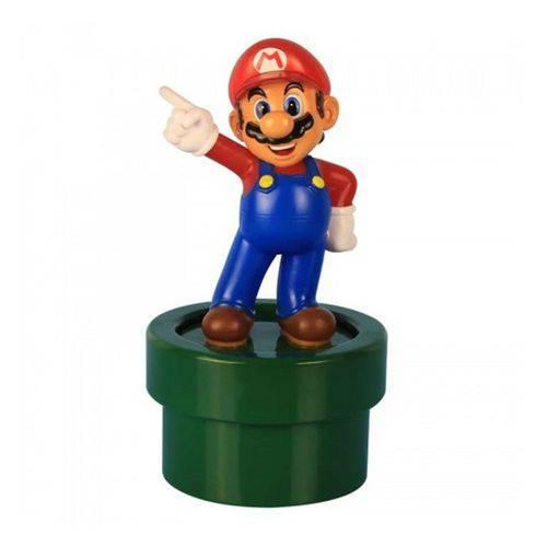 Luminária 3D Mario: Super Mario Bros (Nintendo) - Paladone
