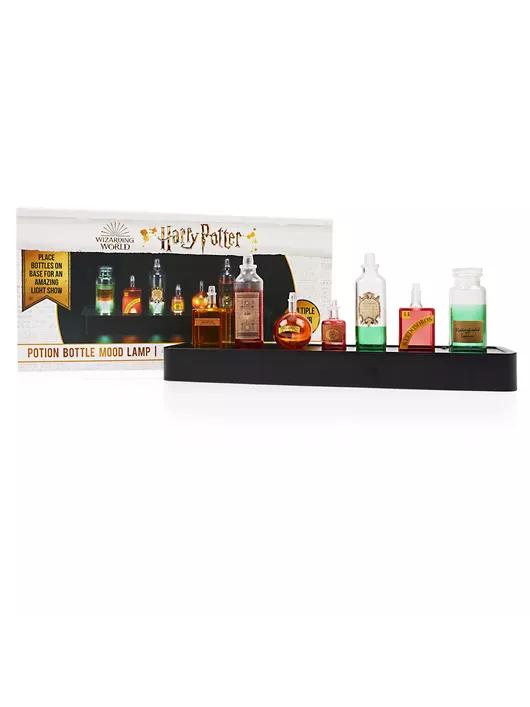 Luminária/Abajur Decorativa 3D Poção Potion Bottle Wizzard World: Harry Potter - MKP