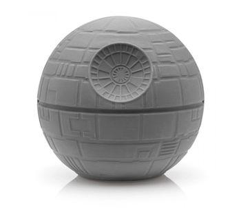 Luminária/Abajur Decorativa Estrela da Morte (Death Star): Star Wars  - Usare