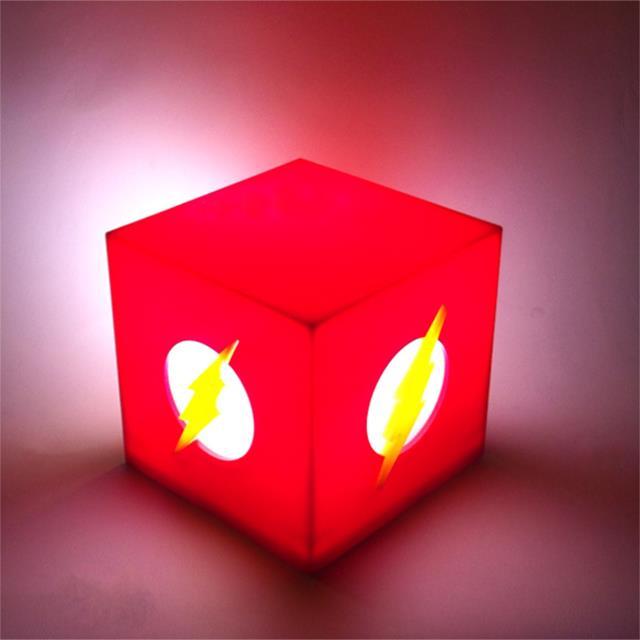 Luminária Cubo Flash - FP Design