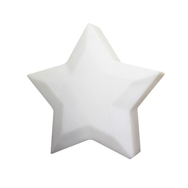 Luminária Estrela Natural