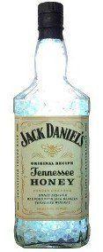 Luminária Garrafa de Whiskey: Jack Daniel´s Honey