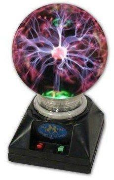 Luminária Globo Plasma (Grande) - EV