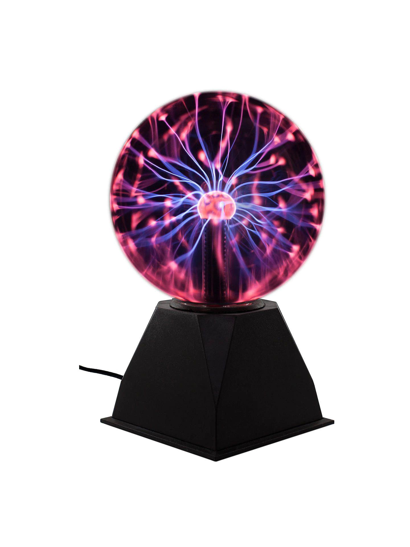 Luminária Globo Plasma - (Plasma Light)
