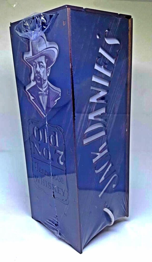 Luminária Jack Daniels sem base em MDF