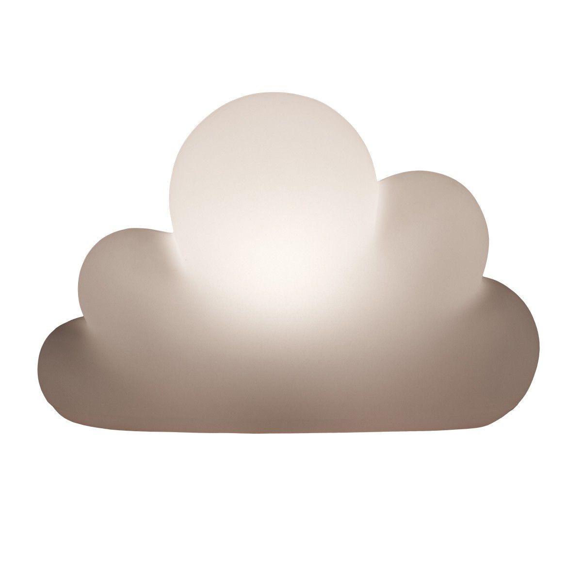 Luminária Nuvem (De Mesa)