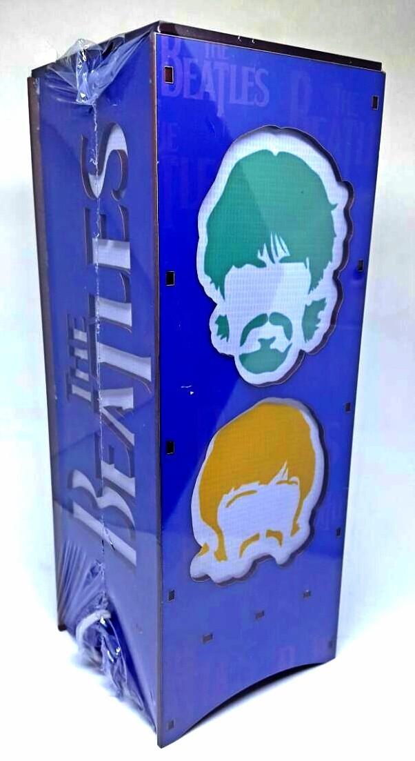 Luminária The Beatles sem base em MDF
