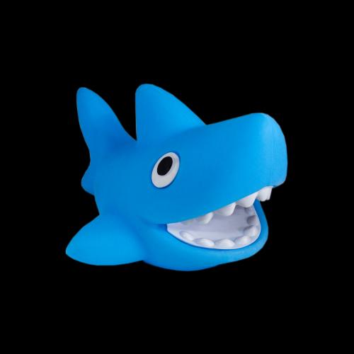 Luminária Tubarãozinho (Azul)