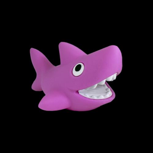 Luminária Tubarãozinho (Rosa)