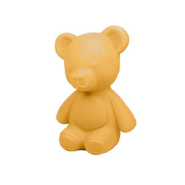 Luminária Ursinho Teddy (Caramelo) - Usare
