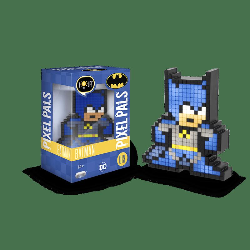 Luminoso Pixel Pals Batman: DC Comics #013 - PDP