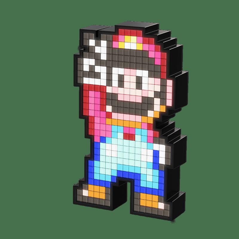Luminária Pixel Pals Mario: Super Mario World
