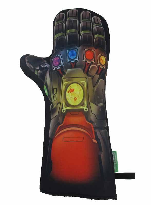 Luva de Forno/Cozinha Manopla do Infinito: Vingadores Ultimato (Avengers: Endgame)